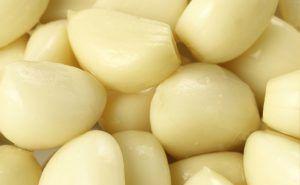 como usar pasta de ajo en la cocina